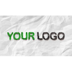 Your logo appears on a...