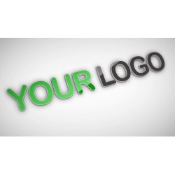 Your logo is shown on a...
