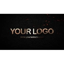 Your logo is shown with...