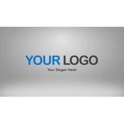 your logo made from thin...