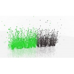 paint bursts occur with...