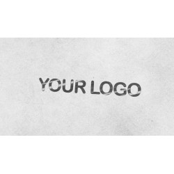 Your logo is being filled...