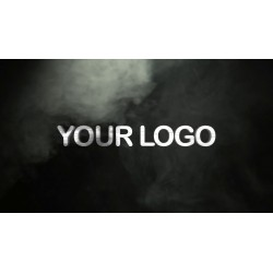 Animated logo with...