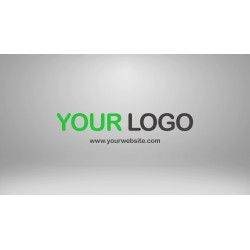 Logo is generated by...