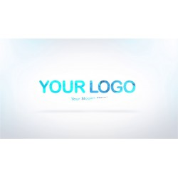 Your logo appears from the...